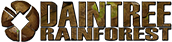 Daintree Rainforest Logo